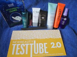 NewBeauty TestTube 2.0 January 2018