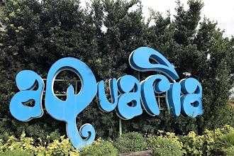 Aquaria Water Park, Calatagan, Batangas