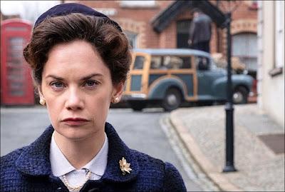 'Mrs. Wilson' en Filmin