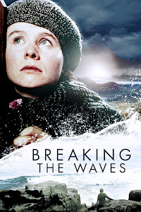 Breaking the Waves Poster