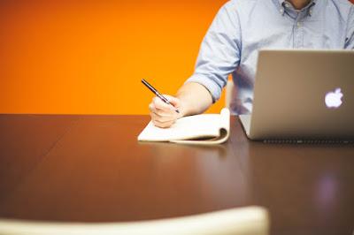 Cara Mudah Belajar Menulis Artikel Bagi Pemula