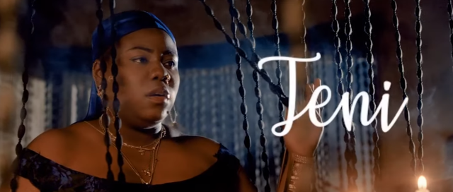 Download Video | Teni - Power Rangers