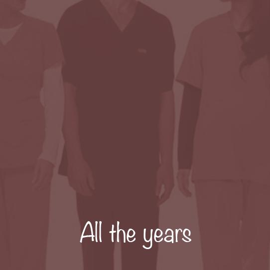 ca5c129e3 السكرب أماكن وأراء .. Medical Scrubs - Hesham Alghofili