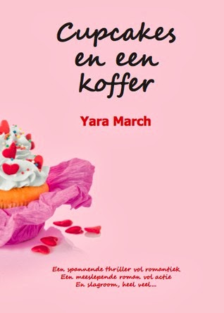 Cupcakes en een koffer - Yara March