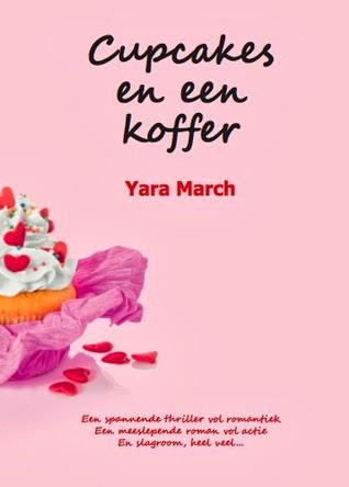 Cupcakes en een koffer - Yara March