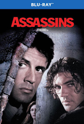 Assassins 1995 BD25 Latino