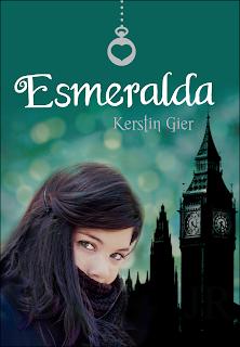 Resultado de imagen para Esmeralda libro