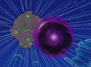 La re-aparición de Spiritomb