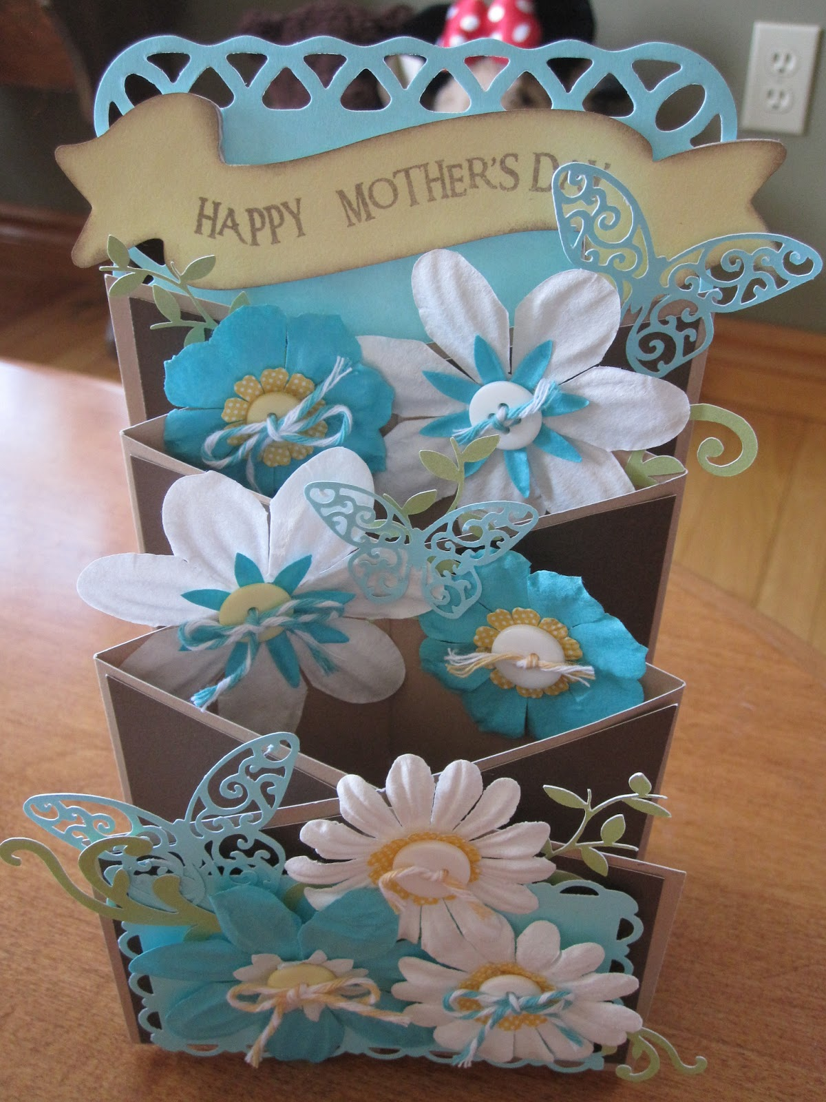 paper traditions happy mother's day