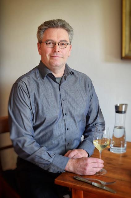 Kai Brückner, Foodblogger und Wineblogger des Blog Moderne Topfologie