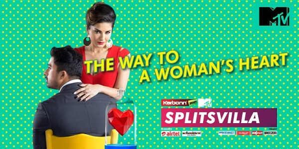 MTV Splitsvilla Season 11