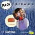 Kit de Bottons - Friends