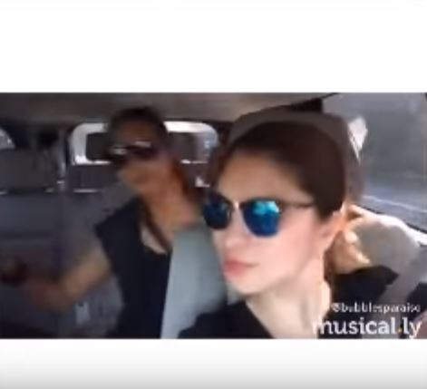 THROWBACK: Angel Locsin And Bubbles Paraiso Did A Wacky Musically Video! WATCH IT HERE!