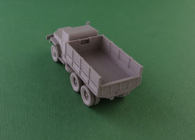 M35 Cargo Truck picture 3