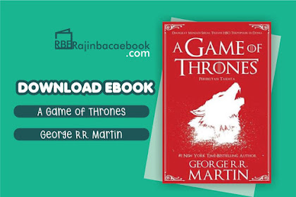 Download Novel A Game Of Thrones by George R.R. Martin Pdf
