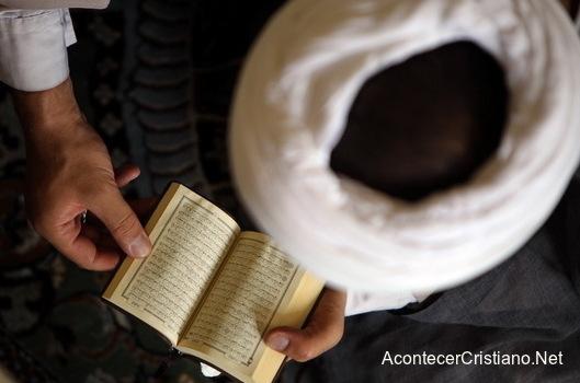 Musulmán conoce a Jesús leyendo el Corán