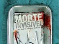 "Resenha: ""Morte Invisível"" - Nina Borg # 02 - Lene Kaaberbøl"