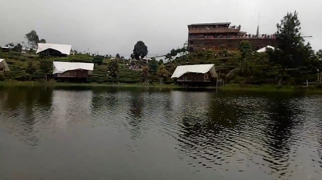 Wisata Alam Situ Patenggang Ciwidey Bandung