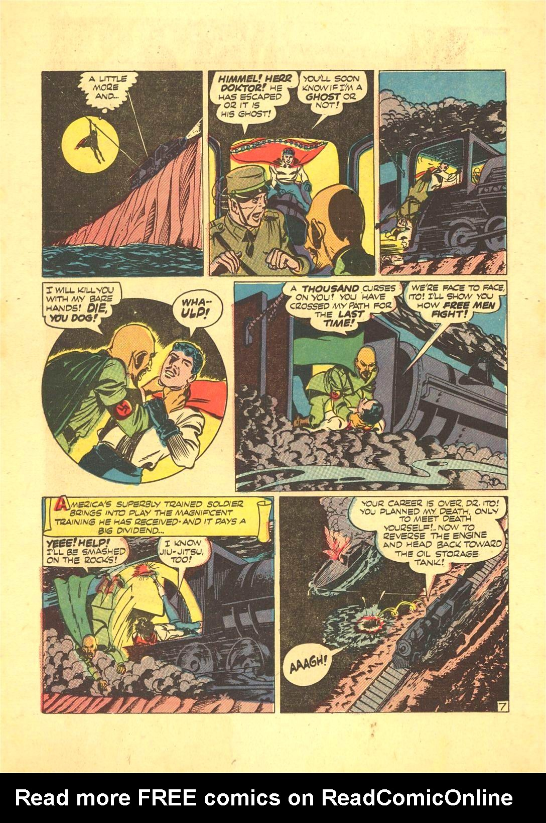 Action Comics (1938) 62 Page 40