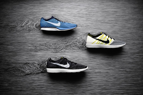 Nike HTM Fyknight Shoe Collection