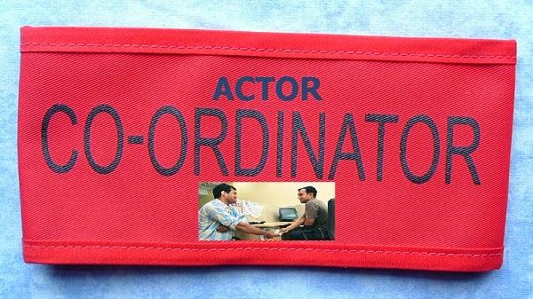 Actors coordinators