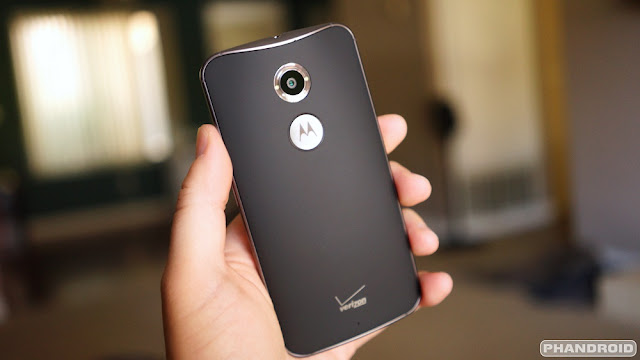 Android 5.1 Lollipop Soak Test for Verzion Moto X