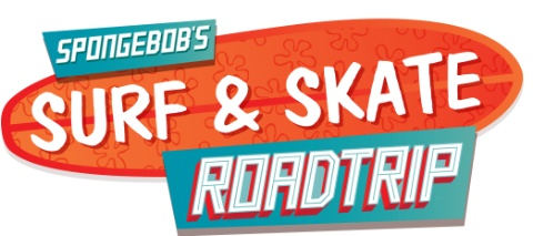 Surf & Skate Roadtrip Now Available on XBox Kinect & Nintendo DS