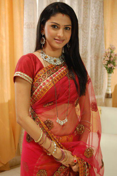 Actress Website: Rucha Hasabnis aka Rashi of Saath Nibhana ...  Actress Website...