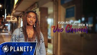 Yudi Fox Feat. Rick S - Vão Chamar