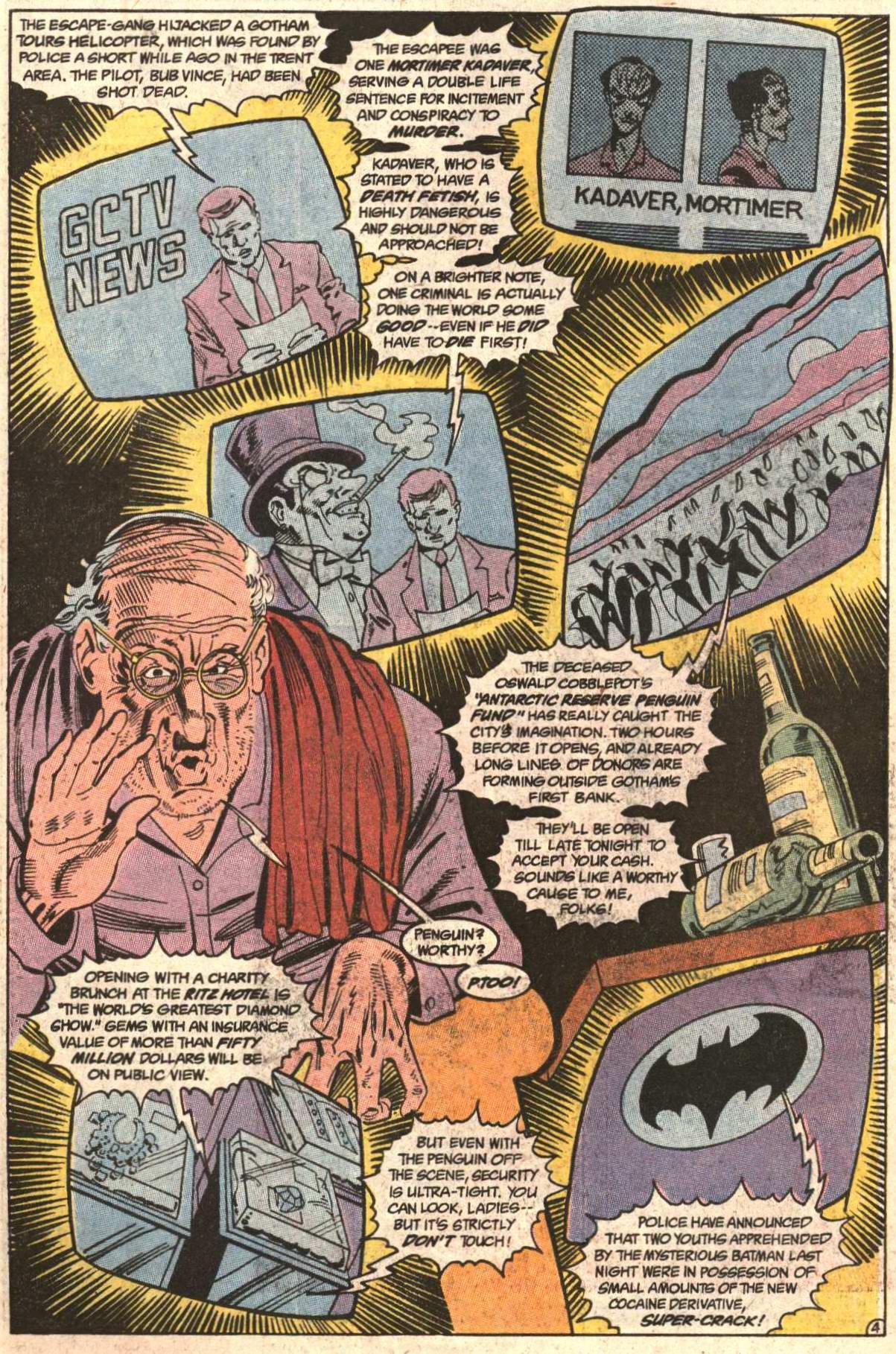 Detective Comics (1937) 611 Page 4