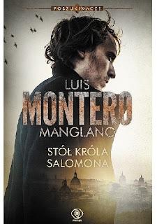 """""""Stół króla Salomona"""" Luis Montero"""