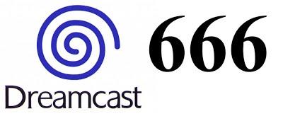 Dreamcast 666