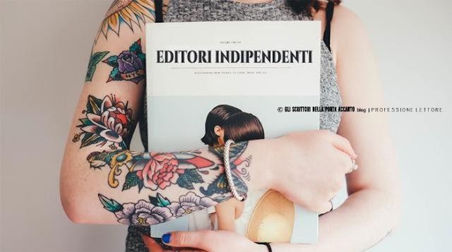 'editoria indipendente