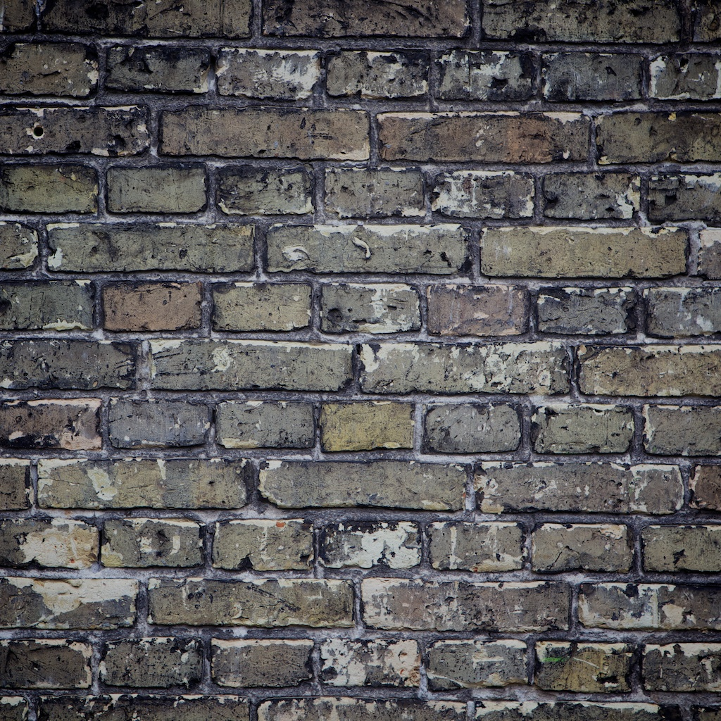 My Foto Search: Brick Wall
