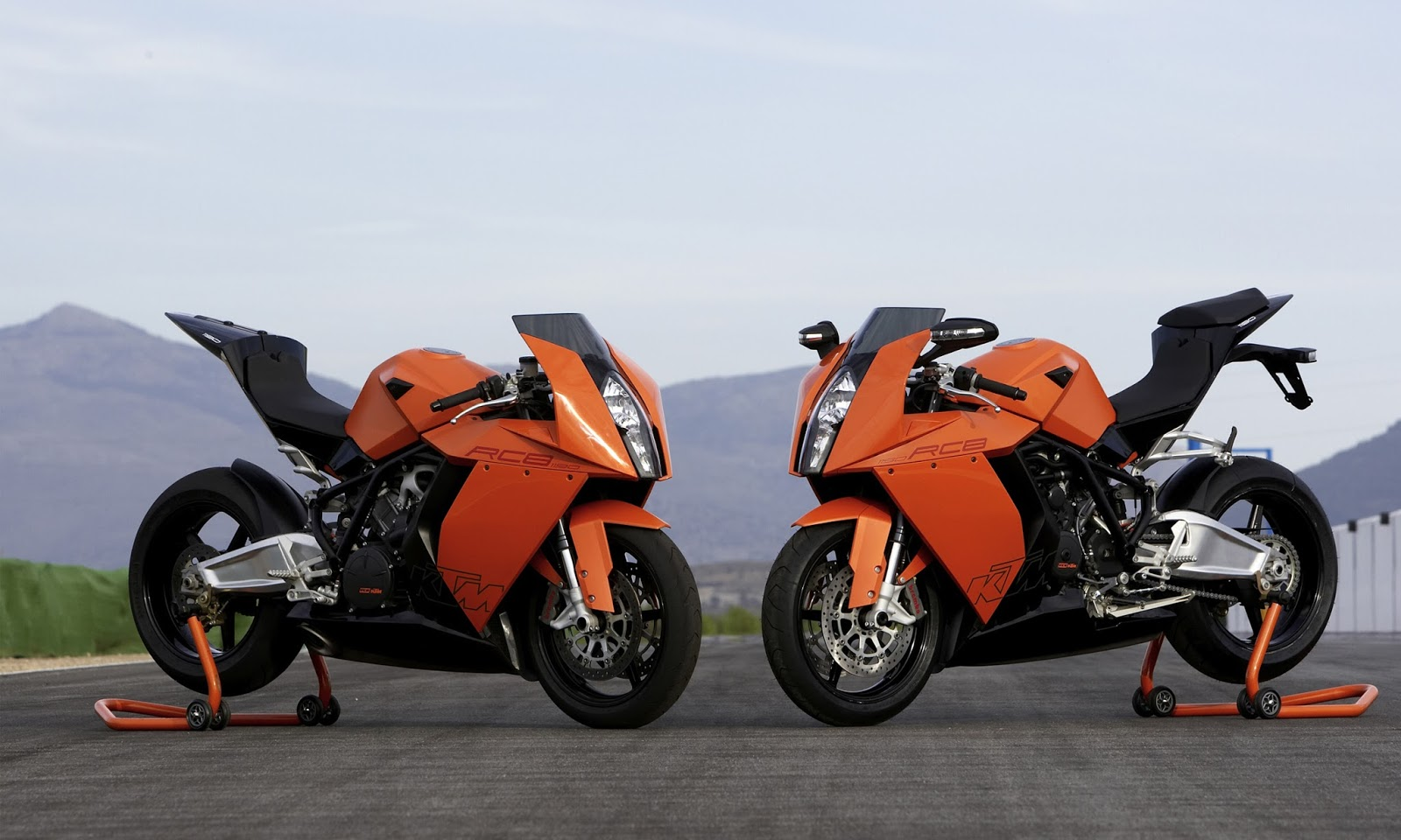 KTM RC8 HD Wallpapers | HD Wallpapers (High Definition ...