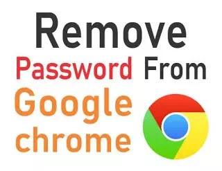 browser se password kaise hataye