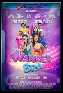 Wander Bra 2018