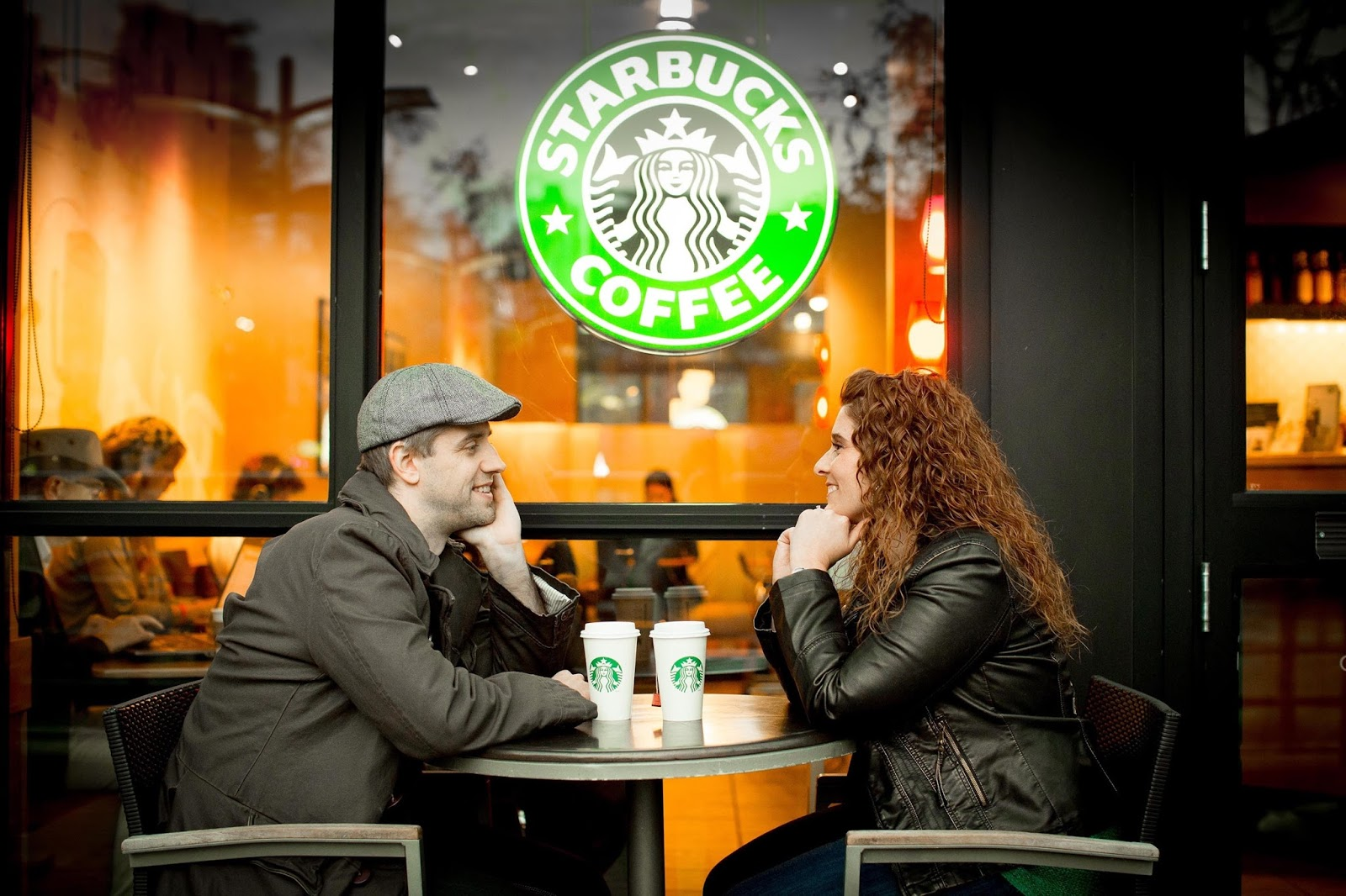 Marketing Plan of Starbucks