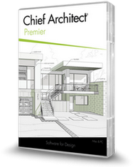 Chief architect premier x6 sale