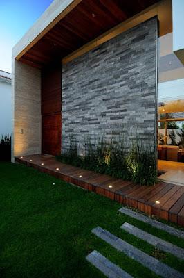 Instalaciones eléctricas residenciales - Exteriores