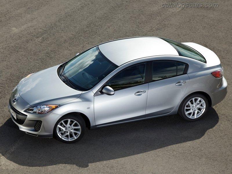 صور سيارة مازدا 3 سيدان 2013 - اجمل خلفيات صور عربية مازدا 3 سيدان 2013 - Mazda 3 Sedan Photos Mazda-3-Sedan-2012-06.jpg