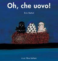 libri per bambini sugli uccellini