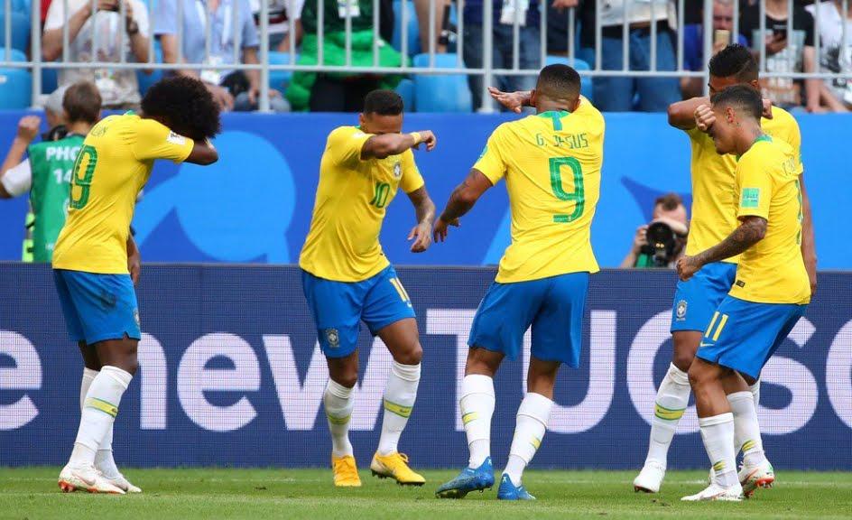 Brasile-Messico Risultato che manda i verdeoro ai quarti con Neymar e Firmino | Mondiali Calcio Russia 2018