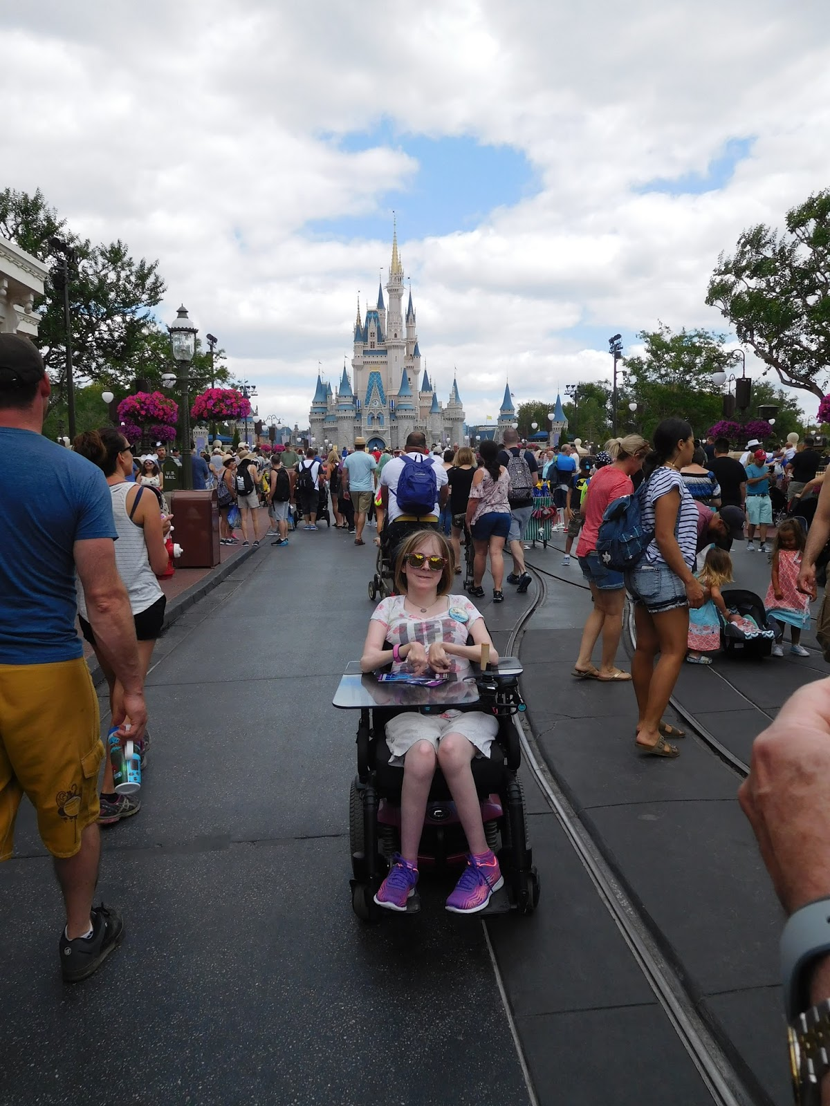 A Life Without Limits: Rollin' Into The Future: My Birthday