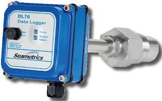 seametrics data logger