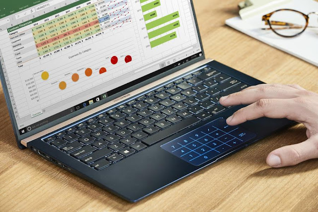 The World's Smallest 13, 14, 15 Inch Laptop