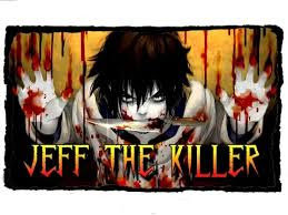Lenda de Jeff The Killer