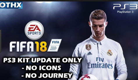 FIFA 18 - Download game ps2 and ps3