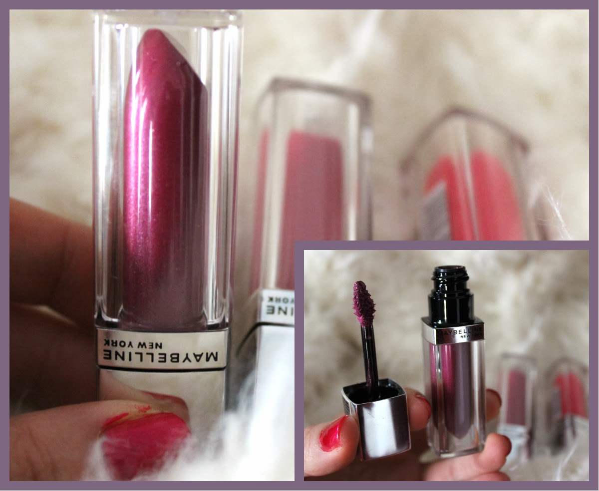 maybelline elixir dashing orchid review