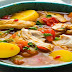 Slow Cooker Spanish Chicken Stew  Recipe